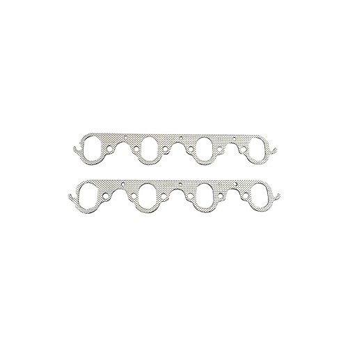 MACs Auto Parts 60-41918 Exhaust Manifold Gaskets - 429 & 460 V8 - Ford