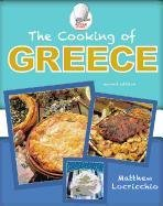 The Cooking of Greece Front Cover