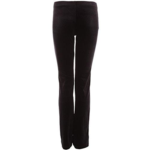Velvet Dance Pants - 1