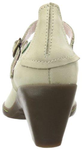 El Naturalista Solar - Zapatos de tacón Semilla