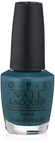 OPI Nail Lacquer, CIA = Color is Awesome, 0.5 fl. oz. (Opi Classic Colors)