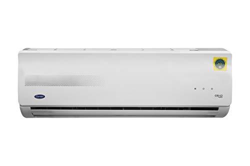 Carrier 1 Ton 3 Star Non-Inverter Split AC (CAS12EK3R30F0 ESKO NEO, White)