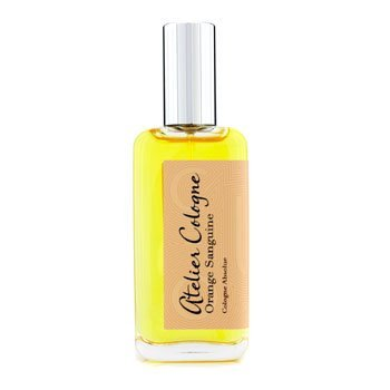 Atelier Cologne Orange Sanguine Cologne Absolue Spray For Women 30Ml/1Oz by Atelier Cologne
