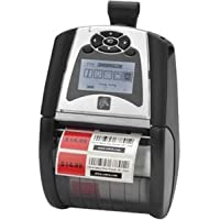 Zebra QLn320 Direct Thermal Printer - Monochrome - Portable - Label Print (QN3-AUNA0E00-00) -