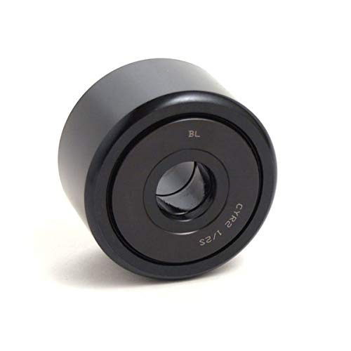 Locate Ball Bearings CCYR 3SBL Yoke Roller