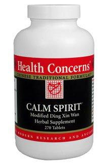 Спокойный Дух ЭКОНОМИКА размер, 270 таблеток, концернах Здоровье