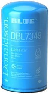 Donaldson DBL7349 review