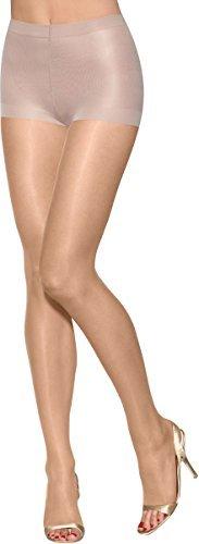 Hanes Silk Reflections Control Top Toeless Pantyhose, A/B, (Control Ultrasheer Leg Pantyhose)