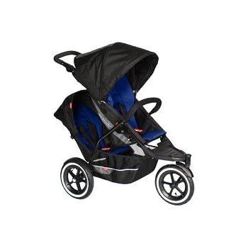 Amazon.com: Phil & Teds Explorer Baby Stroller & kit de ...
