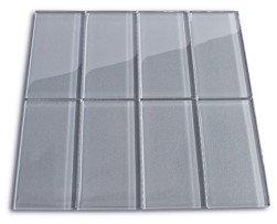 Glass Tile Ice - Ice Glass Subway Tile 3