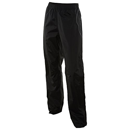 Patagonia Womens Torrentshell Pants, Black, XL