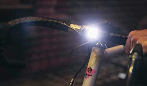 KNOG Blinder Mini Dot Bicycle Headlight Tail Light Twinpack