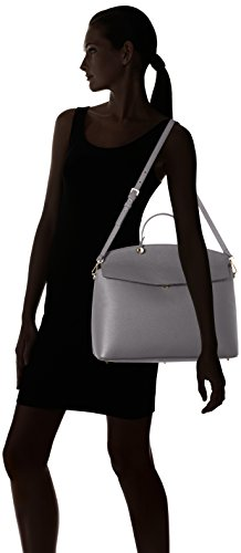 L Sac Mercurio Furla D Piper Handle Top Gris My AqTTw4xEH