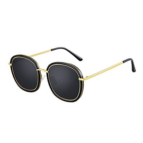 WYYY lunettes de soleil Polarisées Classiques Pour Femmes 100% Protection UV 1220 (Couleur : 3) Anq0hh3Y