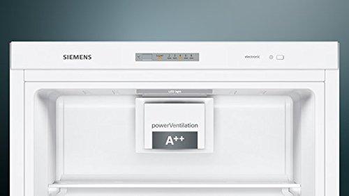 Siemens Kühlschrank Power Ventilation : Siemens ks vvw p kühlschrank a cm kwh jahr