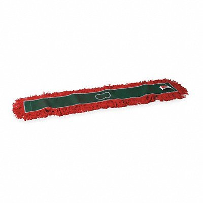 TOUGH GUY Dust Mop Red Green