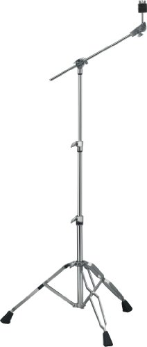 (Yamaha CS-865 Boom Cymbal Stand - Heavy Weight, Double Braced )