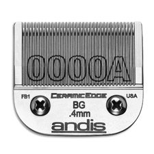 Price comparison product image Andis CeramicEdge Blade - Size 0000A (64460)