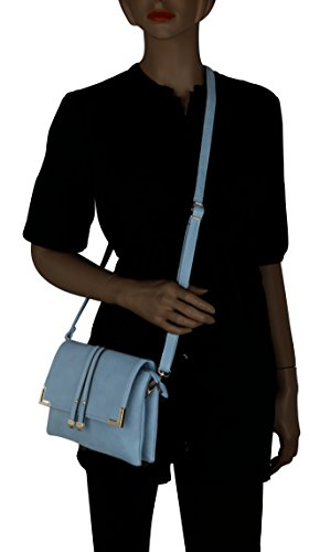 Crossbody Women Designer with Women for MKF Esther Adjustable Light K Collection Taupe Shoulder Handbags Mia Bags Strap Farrow by Fz5Aw7