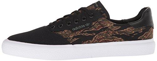 adidas Black US Cargo 8 Shoe Night Originals 3MC M Brown Skate 4g14rq