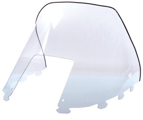 SNO Stuff Windshield - Standard Height - 21in. - Clear 450-471