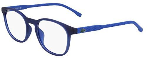 Eyeglasses LACOSTE L 3632 424 MATTE BLUE