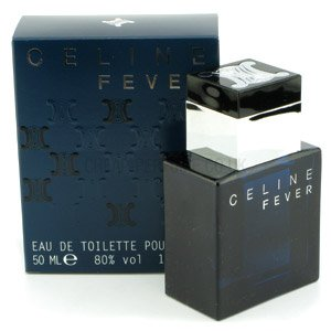 Celine Fever pour Homme Eau De Toilette Spray 1.7 FL OZ 50ml