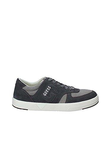 Guess grigio Uomo Man Active Sneaker 77qBfU