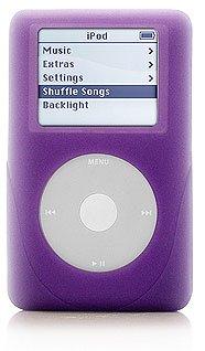 reEVOlution iSkin eVo2 for iPod 40 GB (Vamp Glo)