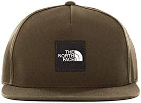 The North Face Gorra Street Verde Hombre U Verde: Amazon.es: Ropa ...