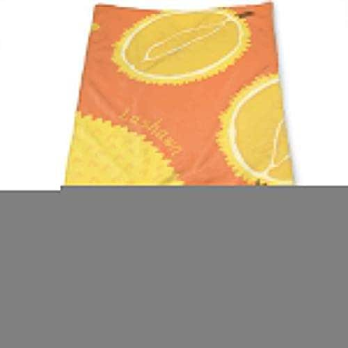Zhongshan Minsheng Durian Bath Bathroom Shower Towels Hand Washcloth Fingertip Towels Highly Absorbent for Hand,Face,Gym and Spa