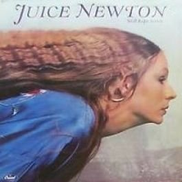 Juice Newton - Well Kept Secret - Capitol Records - SN 16243
