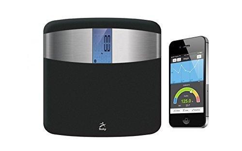 Wireless Body Fat Scale