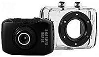 Top 10 Sharper Image Waterproof Video Cameras Of 2019 Best Reviews