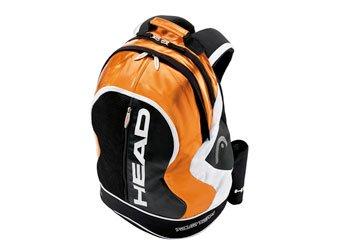 Head Tour Team Racquet Bag 2010