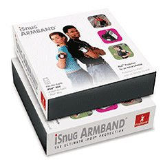 iSnug Armband for Nano & Classic by iSnug