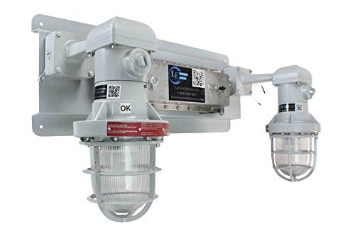 Explosion Proof Led Lighting Systems in US - 6