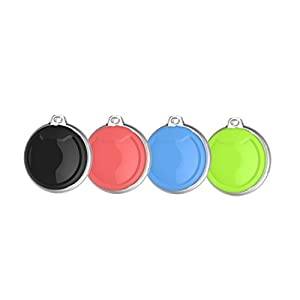 Poof Pea Pet Activity Tracker 3