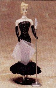 Hallmark Keepsake Ornament – Barbie Solo in the Spotlight 1995 (QXI5049), Baby & Kids Zone