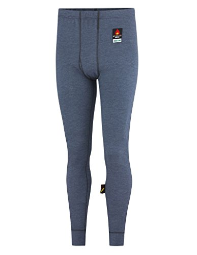[해외]헬리 한센 작업 Thermals 망 Fargo FR 기본 레이어 바지 75481/Helly Hansen Work Thermals Mens Fargo FR Base Layer Pants 75481