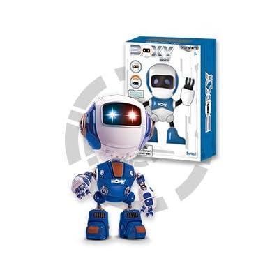 Brainstem Products Bulls I Toy Boxy Bot Robot: Toys & Games