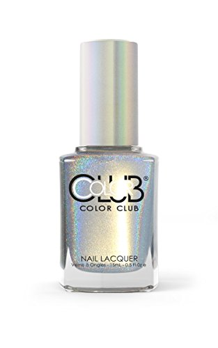 (Color Club Halo Hues 2015 Collection 1097 Fingers Crossed Nail Polish by Color Club)
