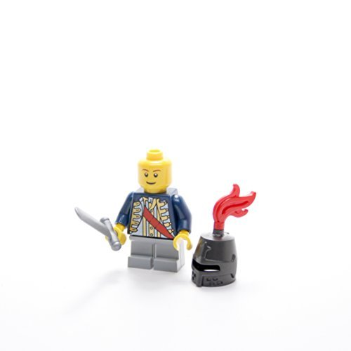 LEGO Collectible Minifigures 2011 Kingdoms Series YOUNG PRINCE (Loose Figure)