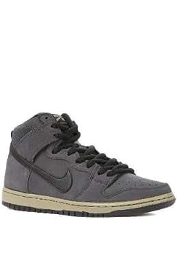 Nike SB Men's The Nike Dunk High Pro SB 7 Black