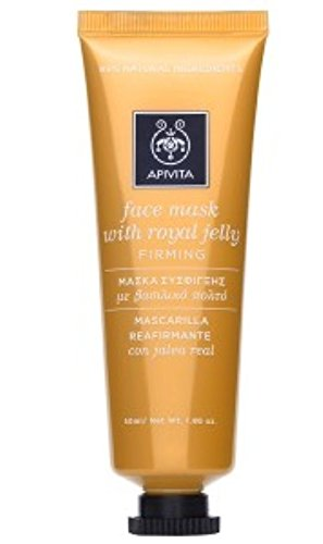 Apivita Face Mask with Royal Jelly – Firming 50ml/1.86oz (Item package may vary) Review