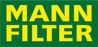 MANN per filtro olio con Part Number HU6004X