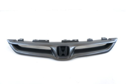 Genuine Honda Parts 71121-SDN-A10ZA Grille Assembly