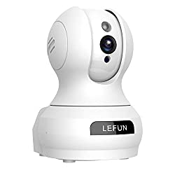 Image of the product Baby Monitor Lefun that is listed on the catalogue brand of Lefun.