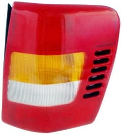 TYC 11-5276-00-1 Jeep Grand Cherokee Left Replacement Tail Lamp