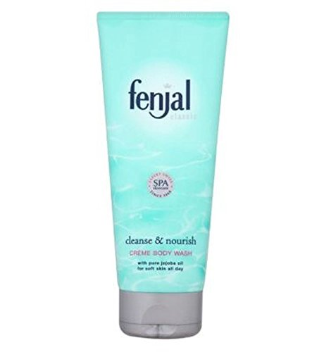 Fenjal Classic Luxury Creme Oil Body (Body Contouring Creme)